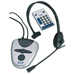 VoipVoice V-Connect USB Headset Adapter